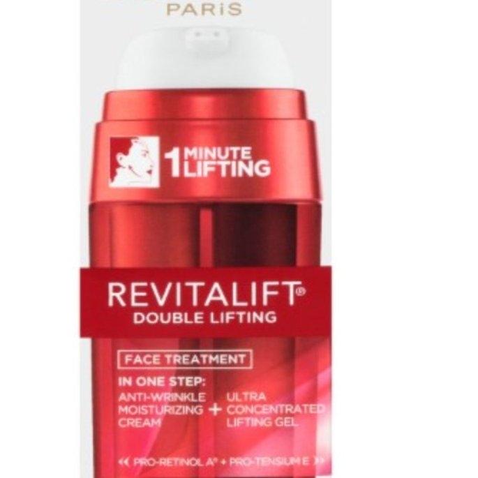 L'Oréal Paris RevitaLift Double Eye Lift uploaded by Kathleen D.