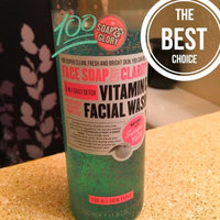 Soap and Glory Face Soap and Clarity 3in1 Daily Detox Vitamin C Facial Wash 11.8 oz uploaded by Noritza M.