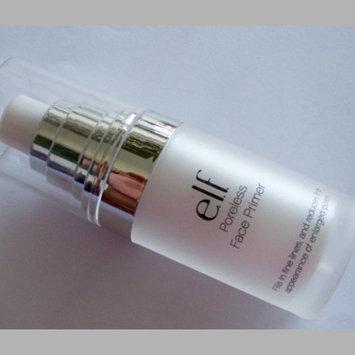 Photo of e.l.f. Cosmetics Poreless Face Primer uploaded by Karima Z.