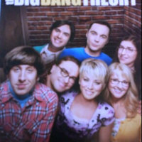 Big Bang Theory: the Complete Eighth Season uploaded by Tyreese S.