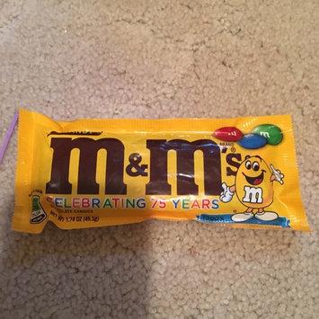 M&M's Milk Chocolate Peanut uploaded by Kathy M.