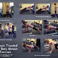 ProForm 1210 RT Treadmill - Treadmills uploaded by Hannah B.