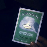 L'Occitane Almond Milk Concentrate uploaded by Annalisa H.