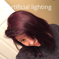 Zotos AGEbeautiful Anti-Aging Permanent Liqui-Creme Haircolor 3V Darkest Plum Brown uploaded by Miranda O.