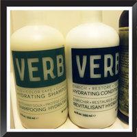 Verb Hydrating 12-ounce Shampoo uploaded by Amanda R.