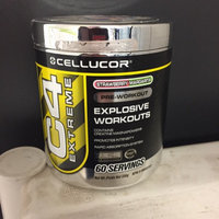 Cellucor C4 - Strawberry Margarita uploaded by Erin D.