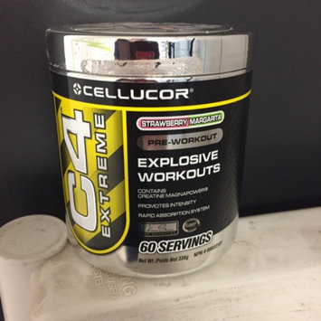 Photo of Cellucor C4 - Strawberry Margarita uploaded by Erin D.