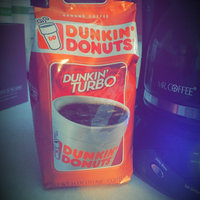Dunkin' Donuts Dunkin' Turbo Ground Coffee uploaded by Danielle E.