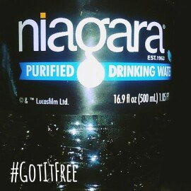 Niagara Bottled Water uploaded by Shacalviana G.