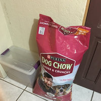 PurinaA Dog ChowA Healthy Morsels Dog Food uploaded by Mirna R.