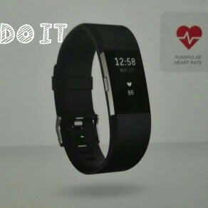 Fitbit uploaded by Omaura M.