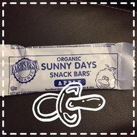 Earth's Best Sesame Street Organic Sunny Days Snack Bars uploaded by Geraldine N.
