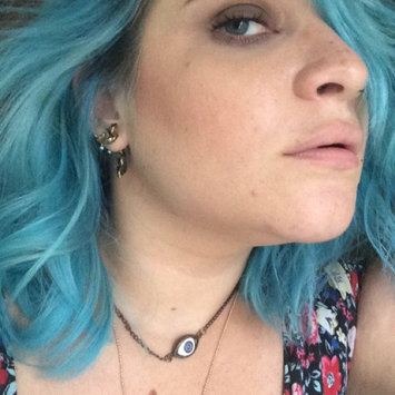 Photo of Jerome Russell Turquoise Semi-Permanent Punky Colour uploaded by Annapaola S.