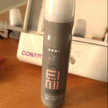 Photo of Wella EIMI Sugar Lift Sugar Spray for Voluminous Texture uploaded by Kelsey K.