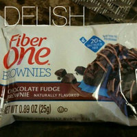 Fiber One 90 Calorie Chewy Bars Chocolate uploaded by The Blog By Taina ..