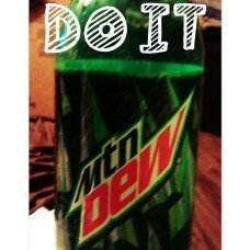 Mtn Dew - 24 CT uploaded by Autumn O.