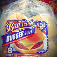 Ball Park Hamburger Buns - 8 CT uploaded by Davetta S.