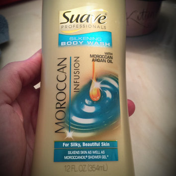 Photo of Sauve Professionals Moroccan Argan Oil Silkening Body Wash uploaded by Danni T.