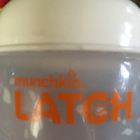 Munchkin LATCH Bottle - 8 oz - 4 pk uploaded by Kaitlyn L.