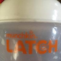 Munchkin LATCH Bottle - 8 oz - 4 pk uploaded by Kaitlyn L.
