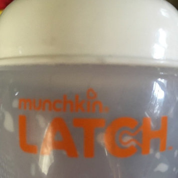 Photo of Munchkin LATCH Bottle - 8 oz - 4 pk uploaded by Kaitlyn L.