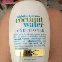 OGX® Coconut Water Conditioner uploaded by Caluz P.