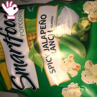 Smartfood® Spicy Jalapeno Ranch Popcorn uploaded by Michelle E.