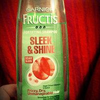 Garnier Fructis Sleek & Shine Fortifying Shampoo uploaded by Tiffany M.