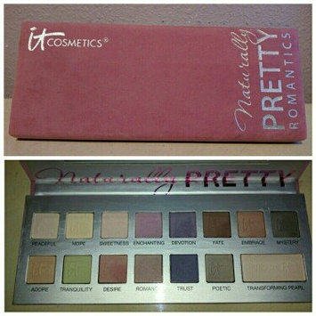 Photo of It Cosmetics Naturally Pretty Vol. 2 The Romantics, 1 ea uploaded by Debbie R.