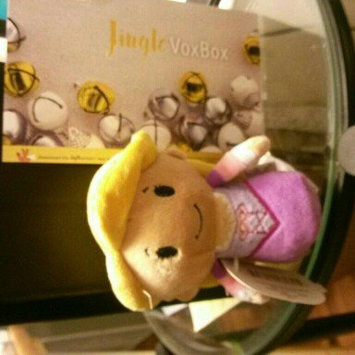 Hallmark Itty Bittys Disney Princess Rapunzel uploaded by Tanya S.