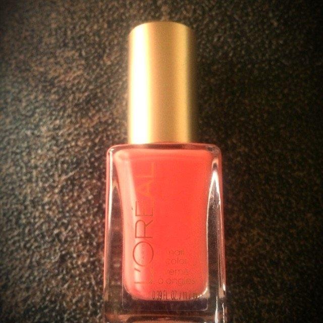 L'Oréal Colour Riche Nail Trend Setter Nail Color uploaded by Marielis G.