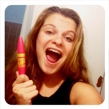 Maybelline Volum'Express Pumped Up! Colossal Waterproof Mascara uploaded by Brittany F.