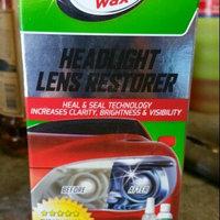 Turtle Wax T240KT Headlight Lens Restorer Kit uploaded by Crystal B.
