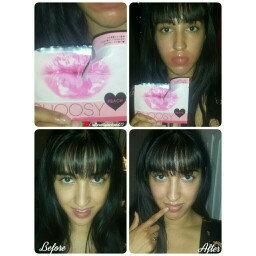 Pure Smile - Choosy Lip Pack (Peach) 5 pcs uploaded by Amanda G.