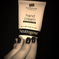 Neutrogena Norwegian Formula Hand Cream uploaded by Jessica J.