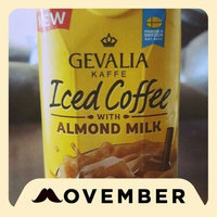 Gevalia Caramel Iced Coffee with Almond Milk uploaded by Christina D.