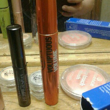 Photo of ULTA Voluptuous Volume Mascara uploaded by Isabella T.