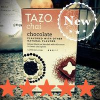 Tazo Chai Chocolate Black Tea uploaded by Rio I.