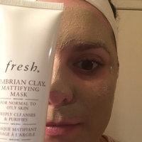 Fresh Umbrian Clay Face Treatment Purifying Mask 100ml/3.4oz uploaded by Ashley M.