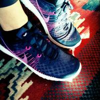 blue shoes Nike Women's Flex Fury Running Sneakers from Finish Line uploaded by Shelah J.