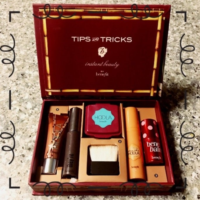 Benefit Cosmetics Do the Hoola Beyond Bronze Kit uploaded by kaylah b.