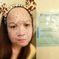 Patchology Leopard Hydrate FlashMasque Single Facial Sheet uploaded by Donna S.