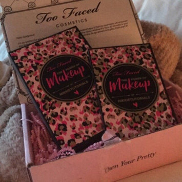 Too Faced The Power of Makeup By NIKKIETUTORIALS uploaded by Niamh C.