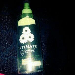 Photo of Intimate Secret Pear Temptation Silkening Body Mist uploaded by Yadilka V.