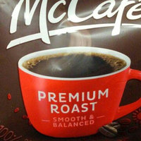 McCafe Ground Coffee Premium Roast Medium Decaf uploaded by Mary T.