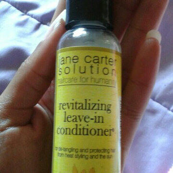 Photo of Jane Carter Solution Reviatalizing Leave In Conditioner uploaded by Mia L.