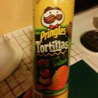 Pringles® Tortillas Zesty Salsa uploaded by Katie F.