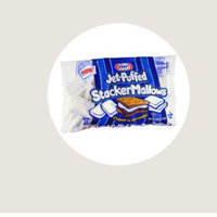 Jet-Puffed StackerMallows Marshmallows uploaded by Jessica R.