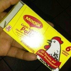 MAGGI Granulated Chicken Flavor Bouillon uploaded by Betsi S.