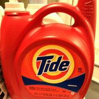 Tide Original Scent Liquid Laundry Detergent 150 Fl Oz uploaded by Katey S.